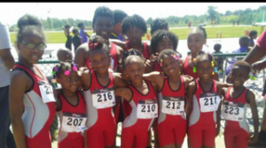 Twin City Track Club